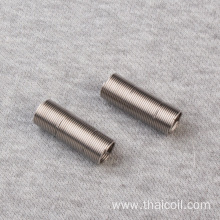 ISO SUS304 Coarse Profiled Screw Threaded Inserts